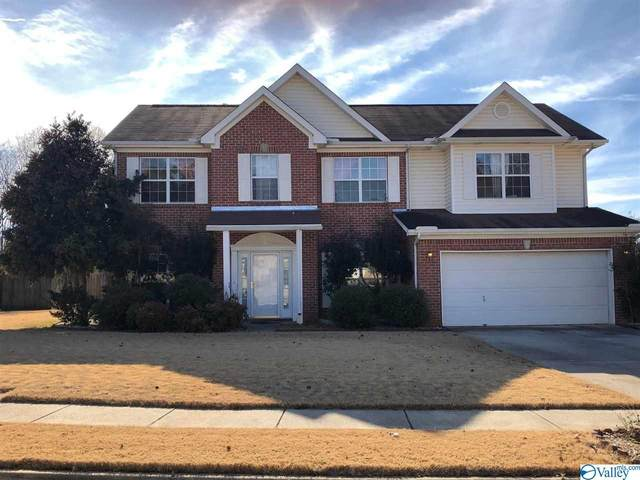 223 Horseshoe Bend, Madison, AL 35758 (MLS #1157295) :: MarMac Real Estate
