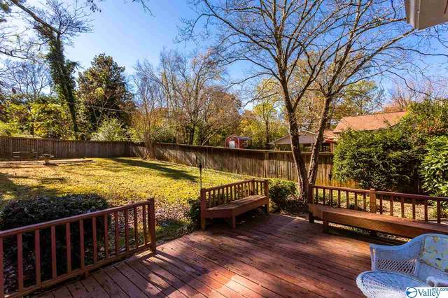 1108 Big Cove Road, Huntsville, AL 35801 (MLS #1157439) :: Amanda Howard Sotheby's International Realty