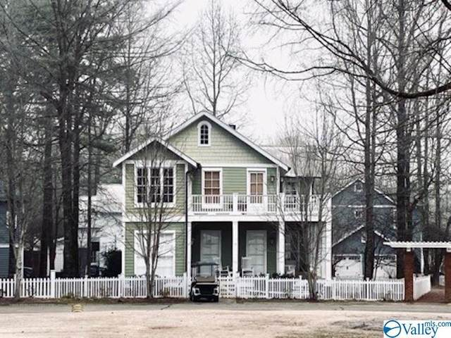 170 Drennen Park Circle, Hayden, AL 35079 (MLS #1771362) :: MarMac Real Estate