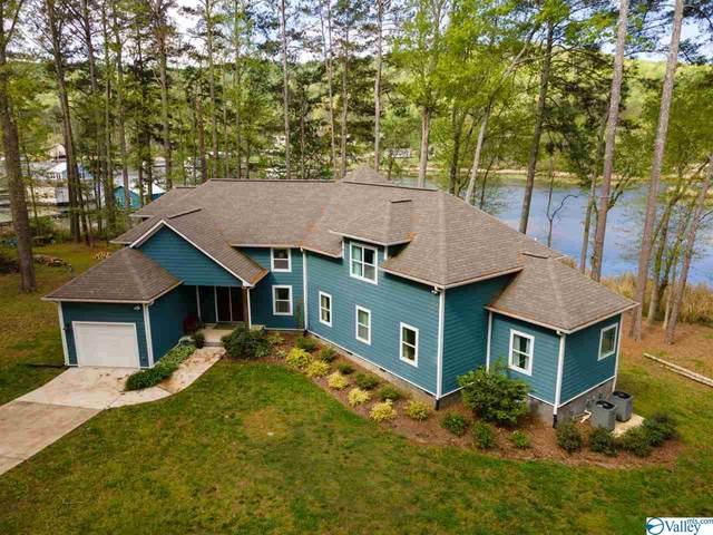2333 White Elephant Road, Grant, AL 35747 (MLS #1775892) :: Green Real Estate