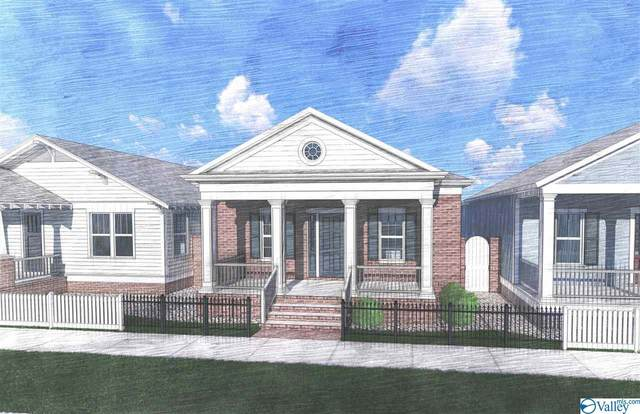 30 Stone Mason Way, Huntsville, AL 35806 (MLS #1777338) :: Amanda Howard Sotheby's International Realty