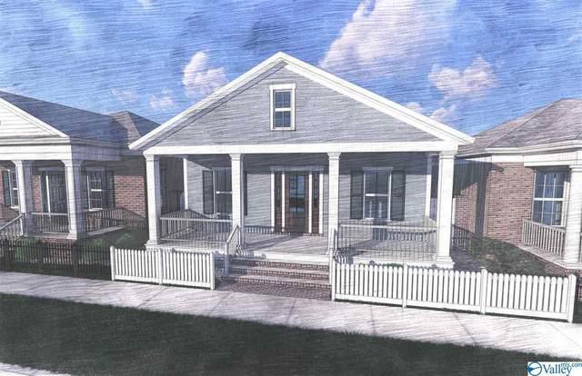 28 Stone Mason Way, Huntsville, AL 35806 (MLS #1777339) :: Amanda Howard Sotheby's International Realty