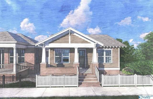24 Stone Mason Way, Huntsville, AL 35608 (MLS #1777341) :: Amanda Howard Sotheby's International Realty