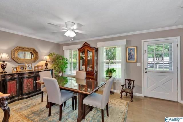 406 Drake Avenue, Huntsville, AL 35801 (MLS #1778041) :: Coldwell Banker of the Valley