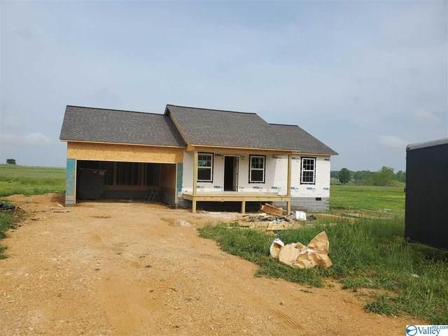 195 Mills Road, Fort Payne, AL 35967 (MLS #1778277) :: MarMac Real Estate