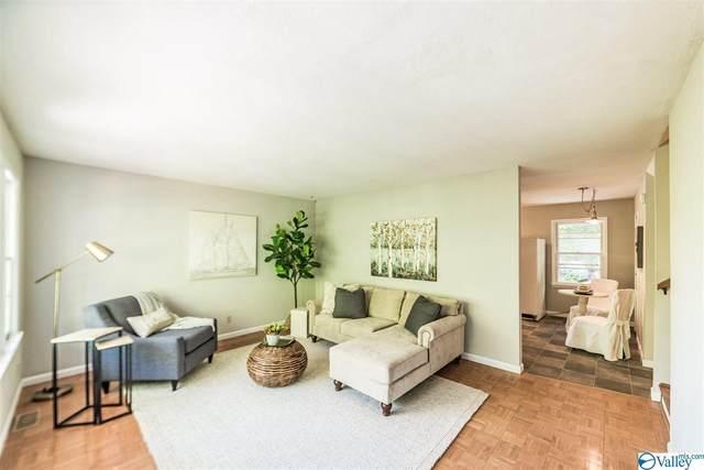 1700 Randolph Avenue, Huntsville, AL 35801 (MLS #1779749) :: LocAL Realty