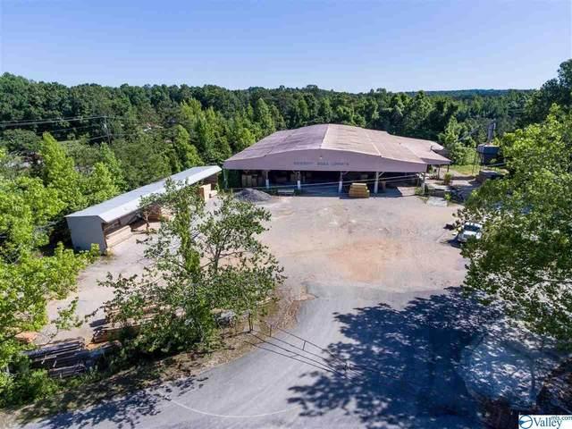 Haleyville, AL 35565 :: Green Real Estate