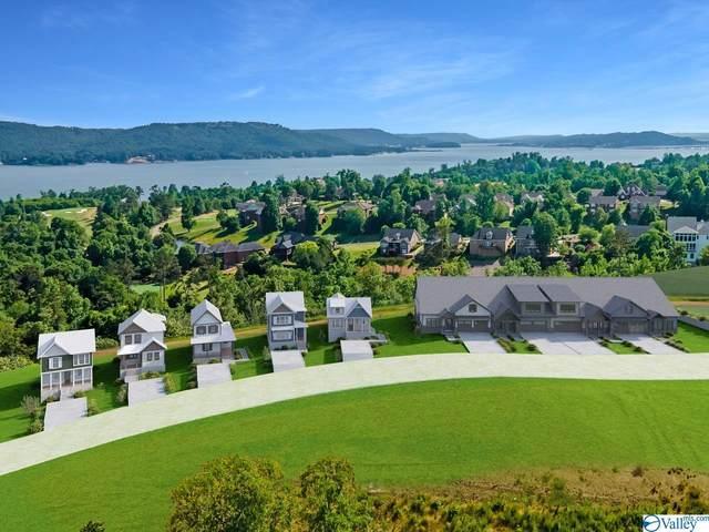 330 Whistling Straits Way, Guntersville, AL 35976 (MLS #1780417) :: Green Real Estate