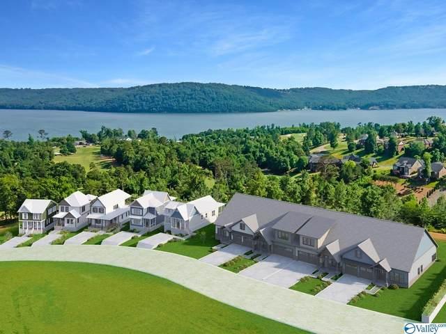 310 Whistling Straits Way, Guntersville, AL 35976 (MLS #1780421) :: Green Real Estate