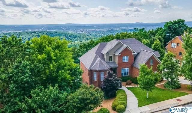 2227 Governors Bend Road, Huntsville, AL 35801 (MLS #1781812) :: MarMac Real Estate