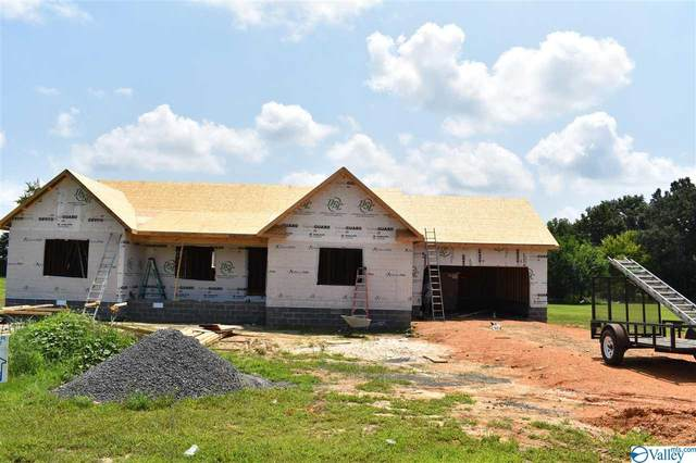 lot6 Ky Creed Lane, Rainsville, AL 35986 (MLS #1782938) :: MarMac Real Estate