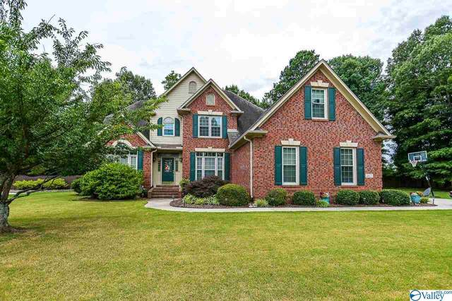 2422 Jarvis Street, Decatur, AL 35603 (MLS #1784292) :: Green Real Estate