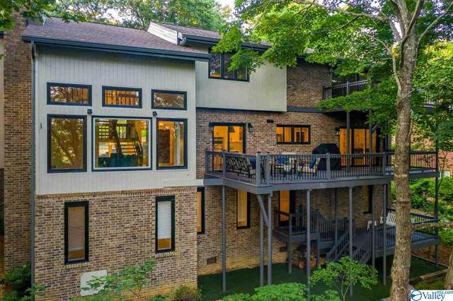 1414 SE Chandler Road, Huntsville, AL 35801 (MLS #1784934) :: Green Real Estate