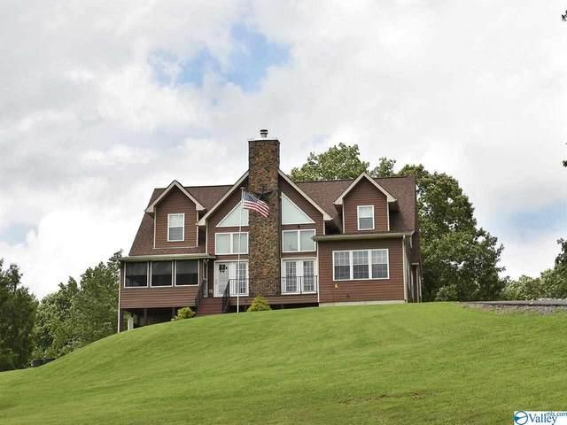240 Charolais Lane, Union Grove, AL 35175 (MLS #1785919) :: Green Real Estate