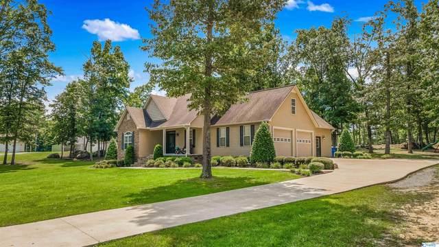 80 Three Grands Estates, Rainsville, AL 35986 (MLS #1786626) :: MarMac Real Estate