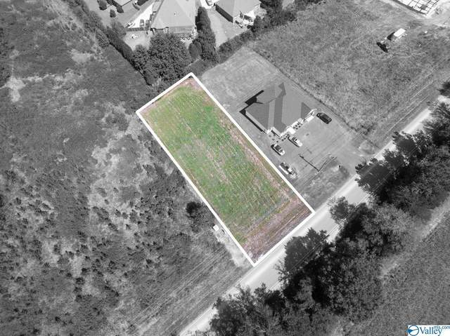 0 Huntsville Brownsferry Road, Madison, AL 35756 (MLS #1786849) :: LocAL Realty