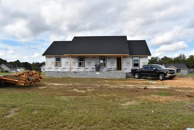 lot 4 County Road 1034, Rainsville, AL 35986 (MLS #1787164) :: LocAL Realty
