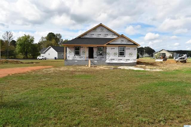 lot2 County Road 1034, Rainsville, AL 35986 (MLS #1787197) :: LocAL Realty