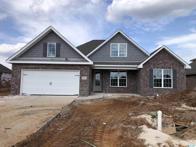 3204 Mcclellan Way, Decatur, AL 35603 (MLS #1788216) :: Green Real Estate