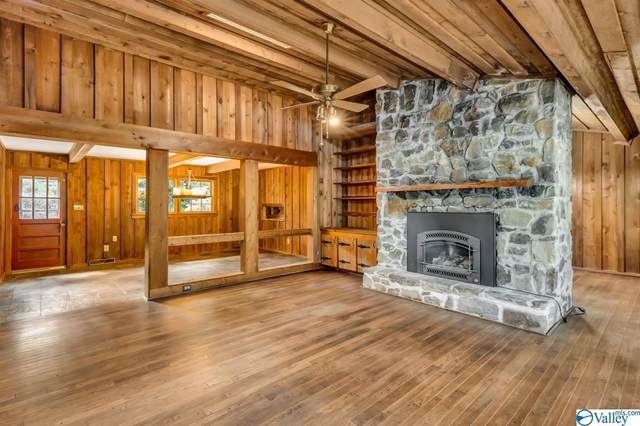 500 Monte Sano Blvd, Huntsville, AL 35801 (MLS #1790147) :: Green Real Estate