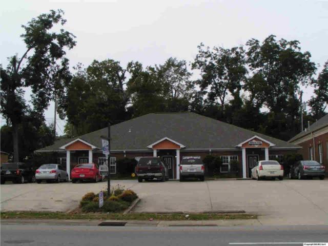 1604 Blount Avenue, Guntersville, AL 35976 (MLS #417200) :: Intero Real Estate Services Huntsville