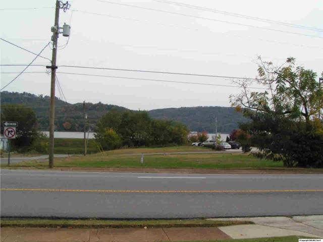 Blount Avenue, Guntersville, AL 35976 (MLS #441907) :: Intero Real Estate Services Huntsville