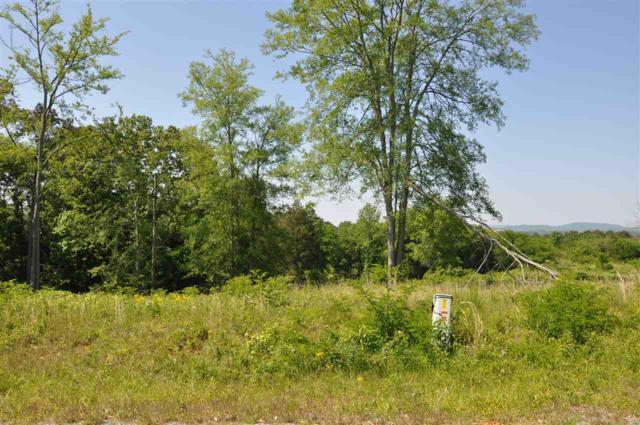 00 Ryan Road, Hollywood, AL 35752 (MLS #1019026) :: Intero Real Estate Services Huntsville