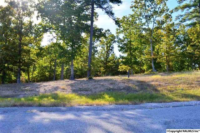 Lot 52 County Road 767, Cedar Bluff, AL 35959 (MLS #1045244) :: Revolved Realty Madison