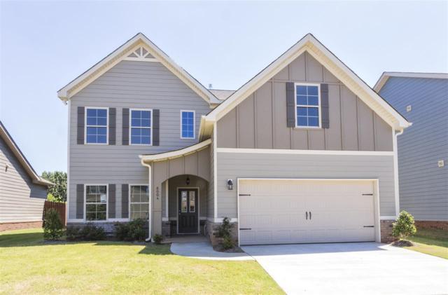 6004 Taramore Lane, Huntsville, AL 35806 (MLS #1052812) :: RE/MAX Alliance