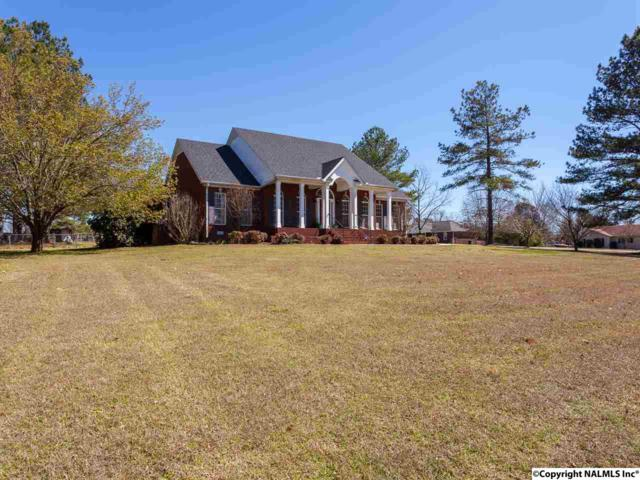 121 Hickory Hill Road, Gurley, AL 35748 (MLS #1064073) :: Amanda Howard Real Estate™