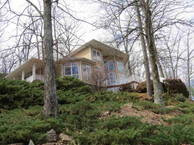 3026 Woodvue Road, Guntersville, AL 35976 (MLS #1064437) :: RE/MAX Alliance