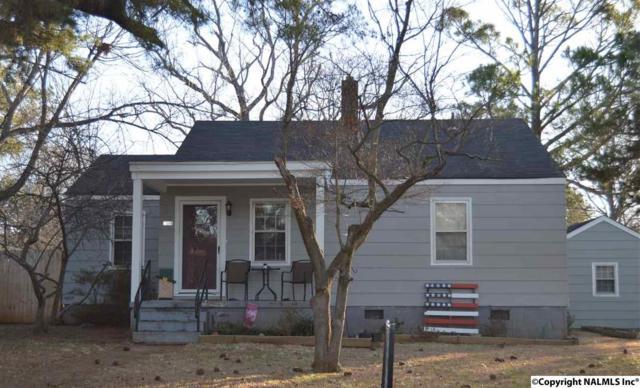 1506 10TH AVENUE SE, Decatur, AL 35601 (MLS #1065664) :: Amanda Howard Real Estate™