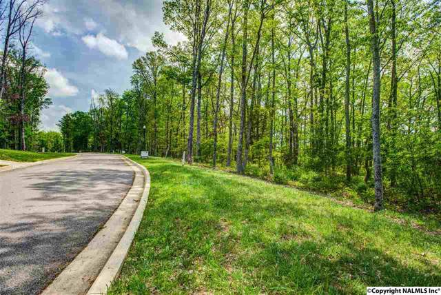 3 South Bluff Trail, Huntsville, AL 35803 (MLS #1066647) :: LocAL Realty