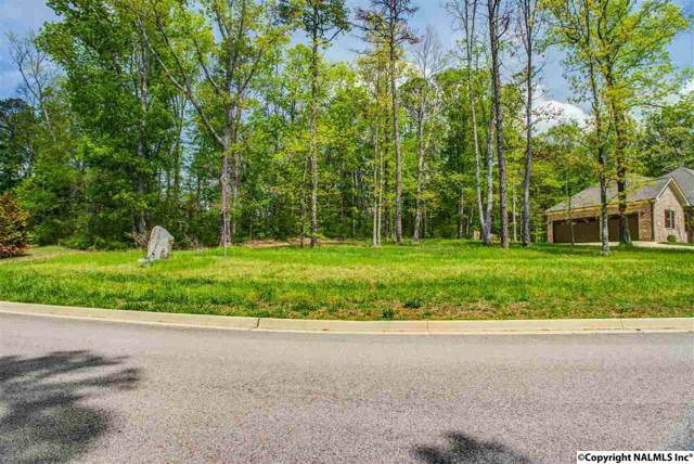 5 South Bluff Trail, Huntsville, AL 35803 (MLS #1066648) :: LocAL Realty
