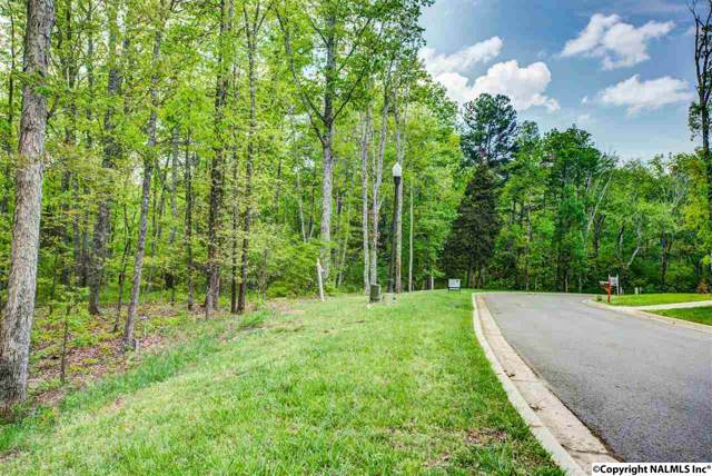7 South Bluff Trail, Huntsville, AL 35803 (MLS #1066680) :: LocAL Realty