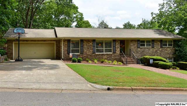 7117 Criner Road, Huntsville, AL 35802 (MLS #1070293) :: Intero Real Estate Services Huntsville