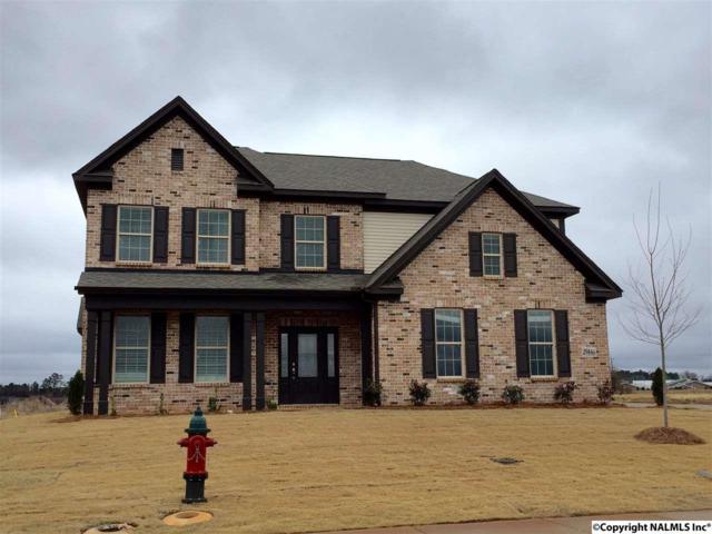29446 Nicholson Drive, Harvest, AL 35749 (MLS #1070742) :: Amanda Howard Real Estate™