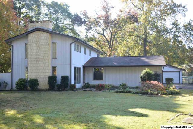 720 SE Mira Vista Drive, Huntsville, AL 35802 (MLS #1071460) :: Legend Realty