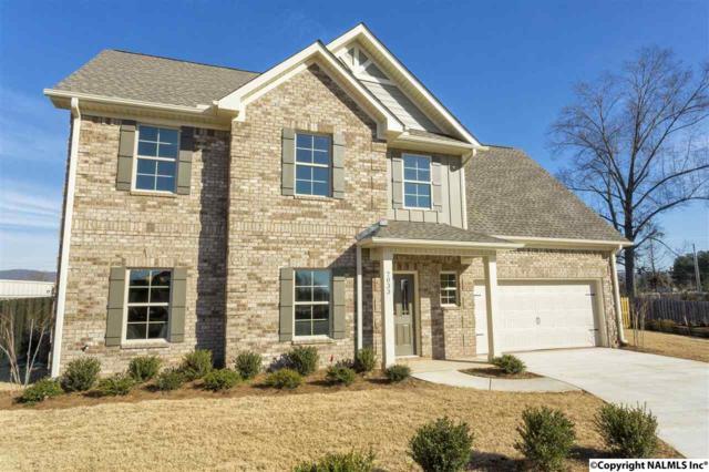 7033 Southgate Drive, Owens Cross Roads, AL 35763 (MLS #1071862) :: Amanda Howard Real Estate™
