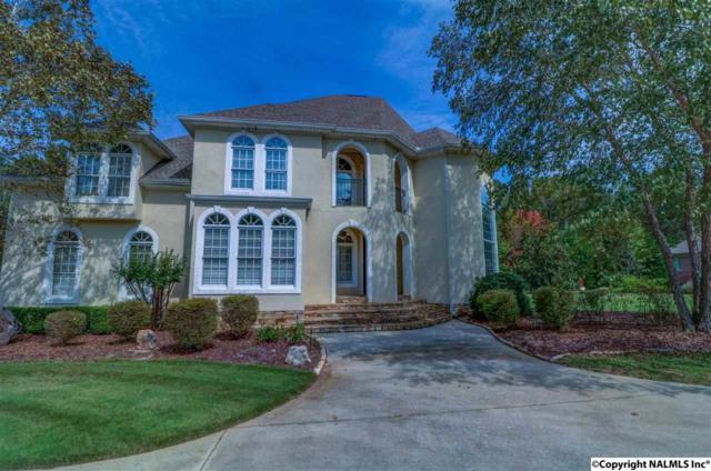 204 Goldenrod Drive, Scottsboro, AL 35769 (MLS #1072803) :: Amanda Howard Real Estate™