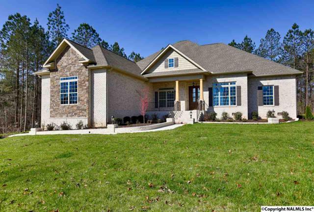 4 Bluff Creek, Huntsville, AL 35803 (MLS #1075825) :: Legend Realty