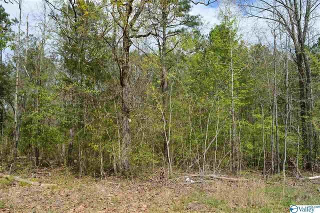 Lot 35 County Road 608, Cedar Bluff, AL 35959 (MLS #1077640) :: RE/MAX Distinctive | Lowrey Team