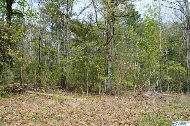 Lot 34 County Road 608, Cedar Bluff, AL 35959 (MLS #1077643) :: RE/MAX Distinctive | Lowrey Team