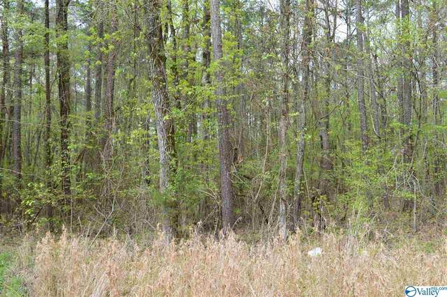 Lot 37 County Road 683, Cedar Bluff, AL 35959 (MLS #1077684) :: RE/MAX Distinctive | Lowrey Team