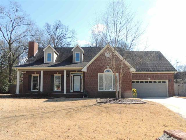 3226 Sweetbriar Road, Decatur, AL 35603 (MLS #1079228) :: Legend Realty