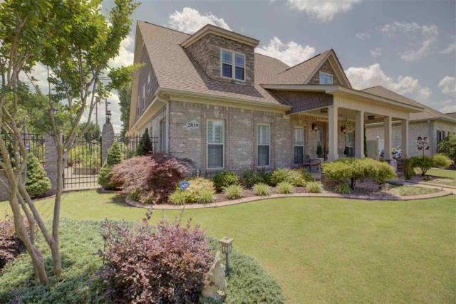 2039 Park Terrace, Decatur, AL 35601 (MLS #1081355) :: Intero Real Estate Services Huntsville