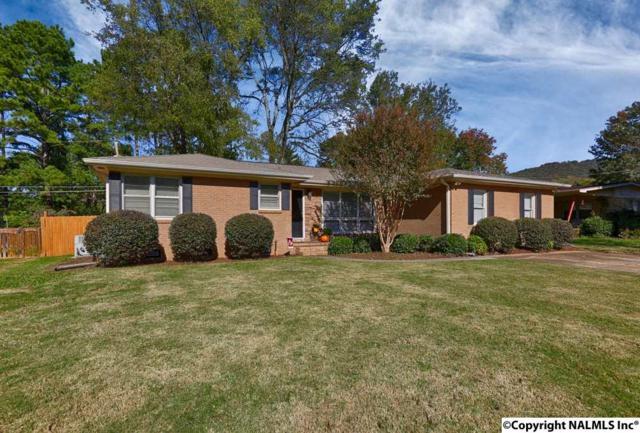 1711 Sun Valley Road, Huntsville, AL 35801 (MLS #1081446) :: Capstone Realty