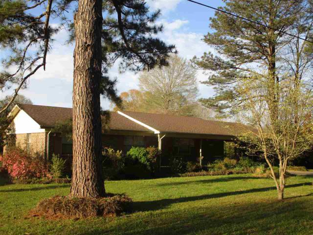2630 Reeves Street, Hokes Bluff, AL 35903 (MLS #1082432) :: Amanda Howard Sotheby's International Realty