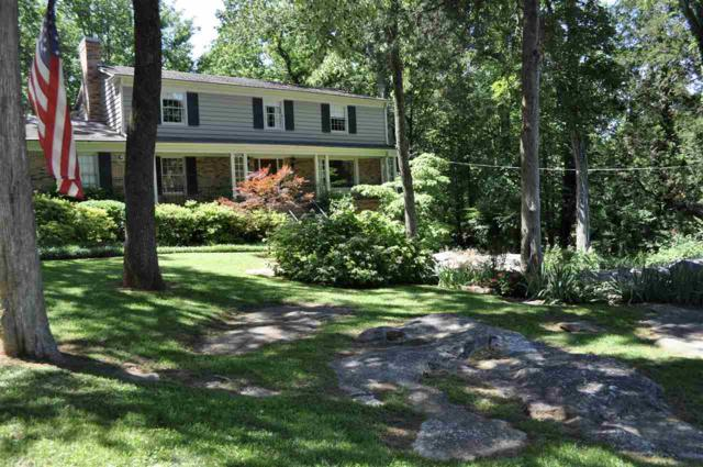710 Corlett Drive, Huntsville, AL 35802 (MLS #1082485) :: Amanda Howard Sotheby's International Realty