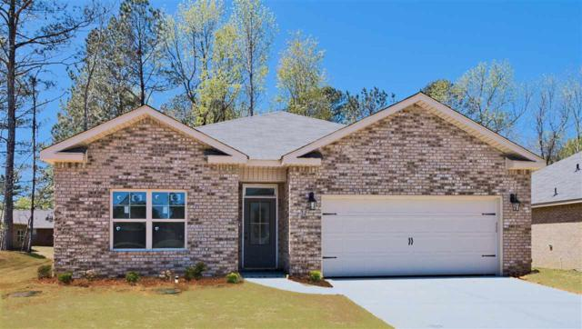 102 Oak Path Lane, Harvest, AL 35749 (MLS #1083552) :: RE/MAX Alliance